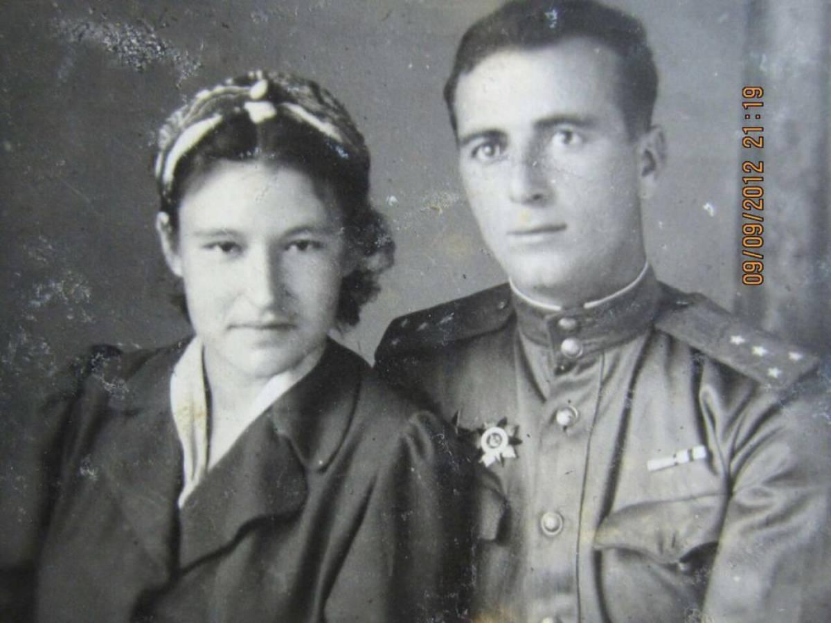 Депутат Госдумы Игорь Игошин рассказал о судьбе своей бабушки в годы Великой Отечественной войны