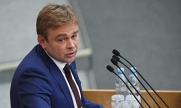 Фото: Владимир Федоренко/РИА Новости
