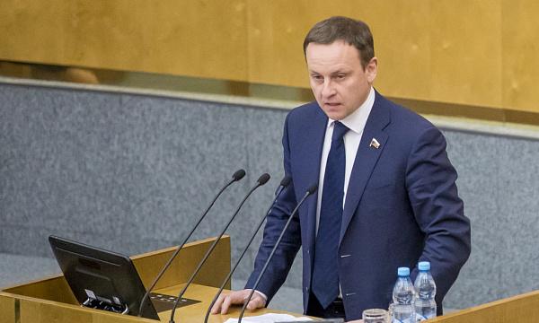 Госдума приняла в первом чтении законопроект, отменяющий необходимость подтверждать оплату взносов на капремонт