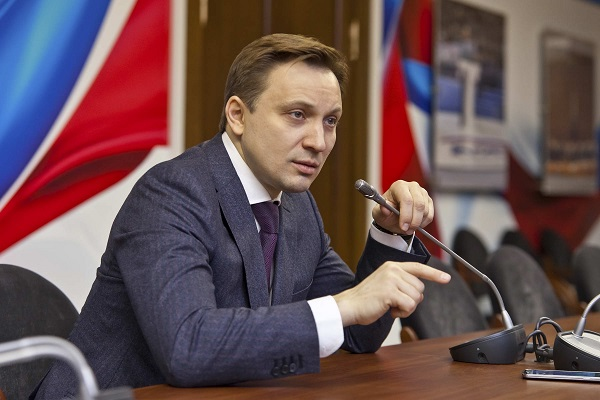 Игорь Игошин: Бюджет остается социальным