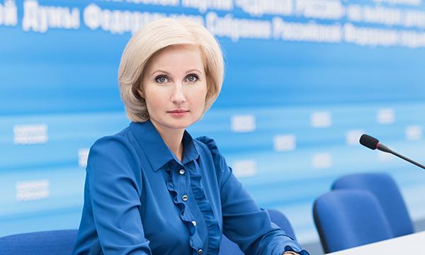 Более 3500 человек хотят стать участниками образовательного модуля ЕР «Политический лидер»