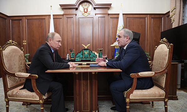 «Единая Россия» предложила индексировать пенсии пенсионерам-опекунам