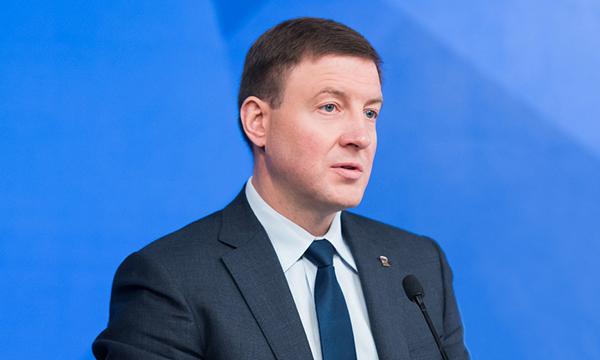 Турчак: Шесть тысяч социальных проектов «первичек» «Единой России» претендуют на получение партийных грантов