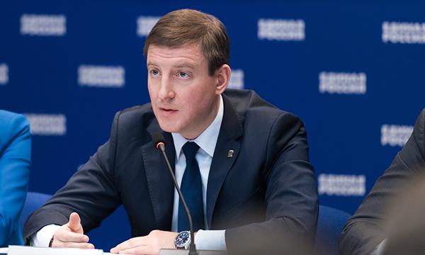 Единый день предварительного голосования «Единой России» пройдёт 26 мая