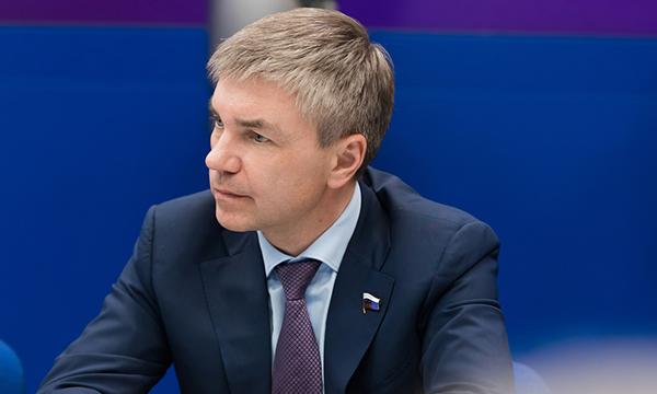Ревенко: Законопроект о «22-й кнопке» позволит поддержать местные телеканалы