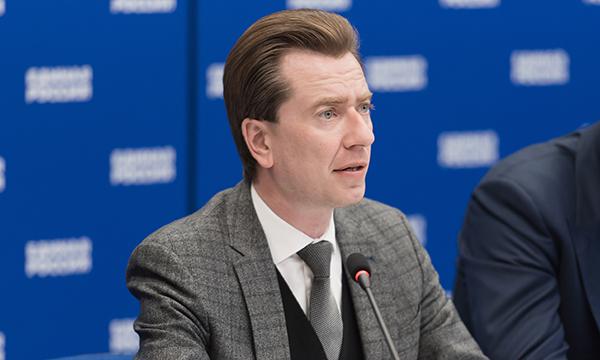В субботниках «Единой России» примут участие более 900 тысяч человек