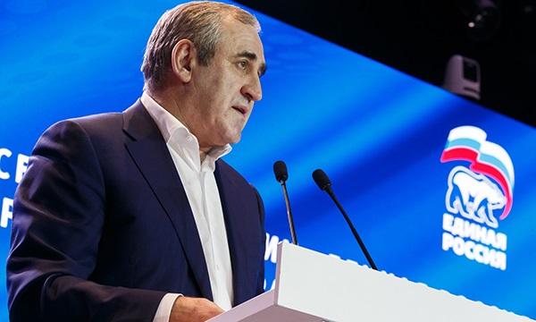 Неверов: 29 мая во Владимире пройдет Совет руководителей фракций