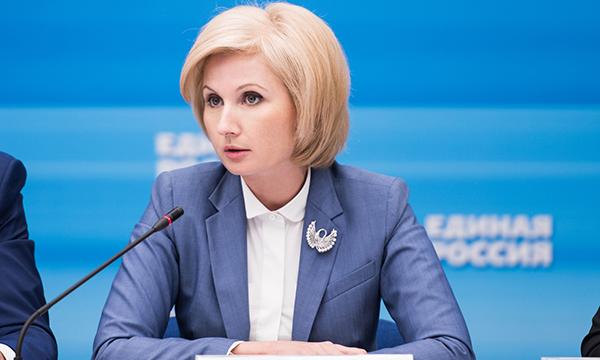 «Единая Россия» защитит права родителей на получение «детских» пособий при неполном рабочем дне