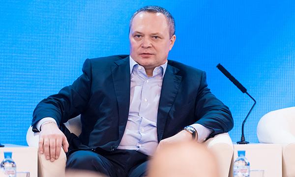 Костин: «Единая Россия» является ключевым элементом политической инфраструктуры