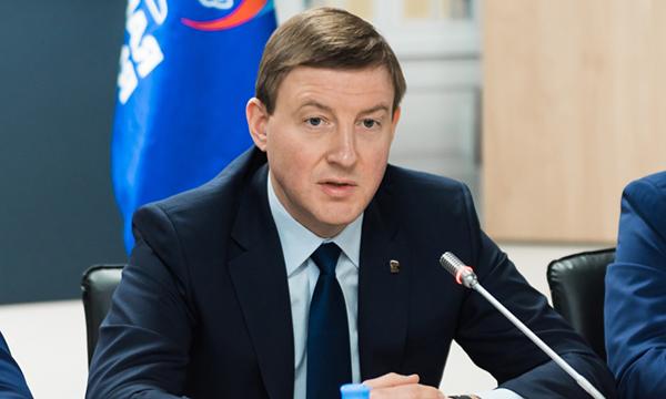 Турчак: «Единая Россия» внесла в Госдуму законопроект о «народном» бюджетировании