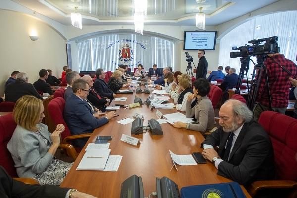 Общественная палата поддержала законопроект «о тишине»
