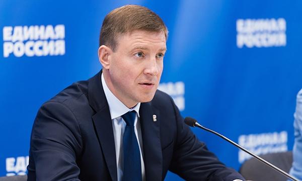 В «Единой России» началось предварительное голосование