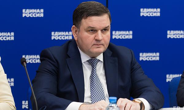 Сергей Перминов: Пик явки в электронном предварительном голосовании «Единой России» пройден